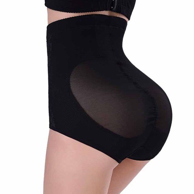 Mulheres Bodysuit Shaper Do Corpo Quente Trainer Cintura Corset Calcinha de Controle de Cintura Alta Bunda Levantador Potenciador Nádega Shapewear Plus Size