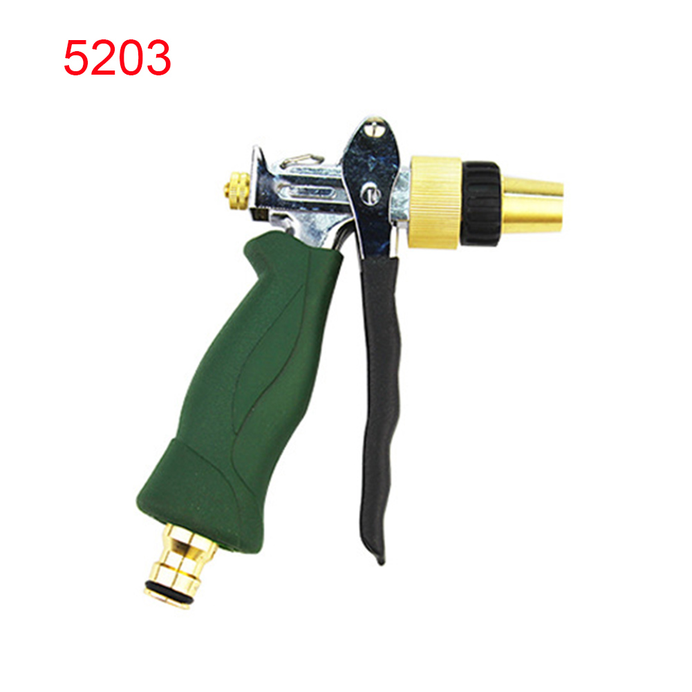 Newly Garden Water Sprayers for Watering Lawn Spray Water Nozzle Car Washing Cleaning Sprinkle Tools