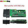 Top High Quality VAS5054A Vas5054 ODIS 3.03 With OKI for VW Aud SEAT SKODA VAS 5054A Full chip Bluetooth Support UDS Protocol