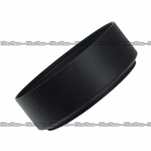 49มิลลิเมตรโลหะเลนส์ฮู้ดสำหรับเลนส์Leica Sony NEX-7 NEX-5N NEX-5 NEX-3 NEX-C3 50มิลลิเมตรf/1.8