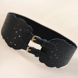 060718 new hot women fashion waist belt female Cummerbunds 2