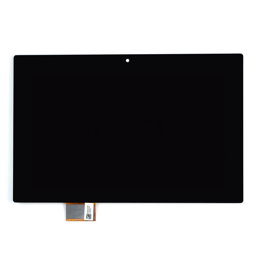 LCD Display + Touch Screen Digitizer Assembly Replacements For Sony Xperia Tablet Z Free shipping cubism