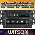 WITSON factory price!! car dvd for CHEVROLET AVEO EPICA LOVA CAPTIVA SPARK OPTRA+Mirror Link support+DSP+TPMS+DVR+3G WIFI