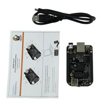 Wholesale prices Embest BeagleBone BB Black 1GHz TI AM3358x Cortex-A8 Development Board REV C Version