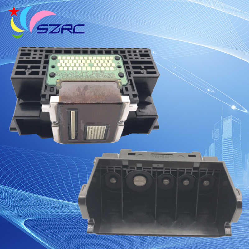 Original 2 Tangan QY6-0080 Print Head untuk Canon IP4820 IP4850 IX6520 IX6550 MG5300 MG5340 IP4950 MX895 IX6540 MG5340 Printhead