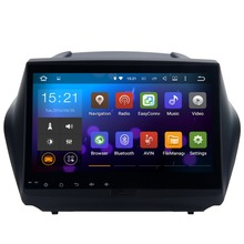10.2″ Quad Core Android 5.1.1 Car GPS for Hyundai IX35 2009-2015 Car Radio 1G Ram 1.6GHz CPU Bluetooth Wifi Mirror link Free map