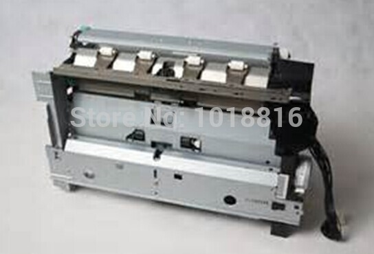 90% new for HP8100 8150 Paper pickup Asse'y RG5-4334-260CN C4214-69017 RG5-4334 printer part on sale free shipping original for hp5000 laser scanner assembly rg5 4811 000 rg5 4811 printer part on sale