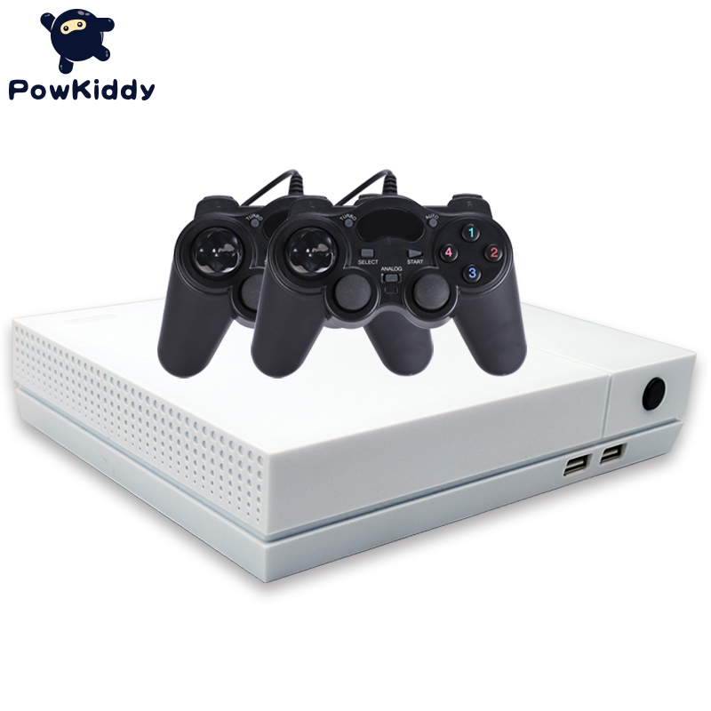 HDMI TV Output Retro Family Video Game Consoles 64 bit  Built-In 800 Classic Games Support  4k TV Game Player For PS1/CPS/GBC