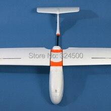 Последняя версия skywalker 1800 мм FPV RC самолет БПЛА с дистанционным управлением электрическая модель планера белый EPO самолеты