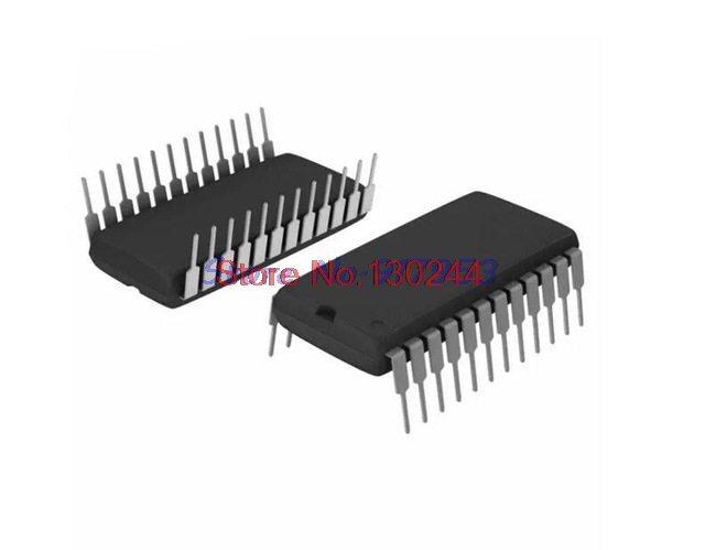 1pcs/lot AY38912A/P AY38912A AY-3-8912A AY-3-8912 DIP-28 In Stock