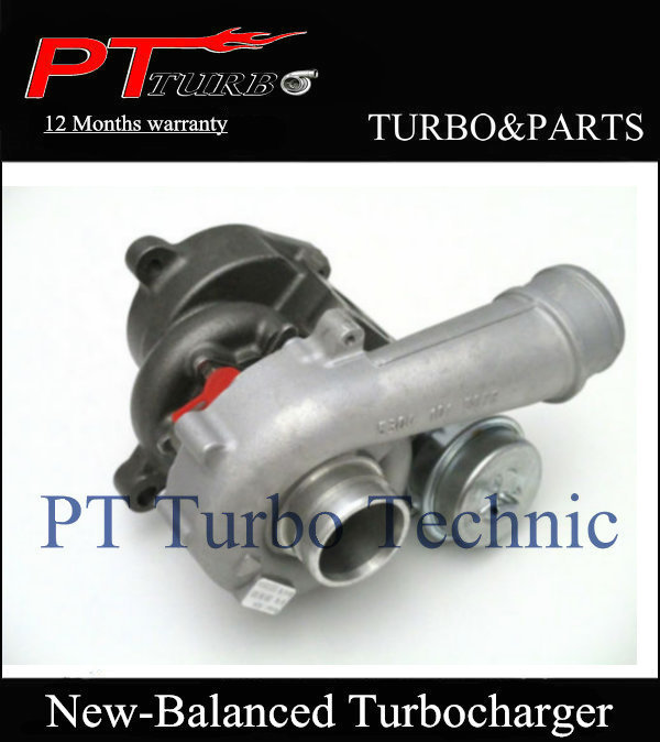 Turbocharger/Turbolader/Complete turbo K04 53049700020 53049880020 for Audi S3 / TT 1.8 T Motor: APY / AMK
