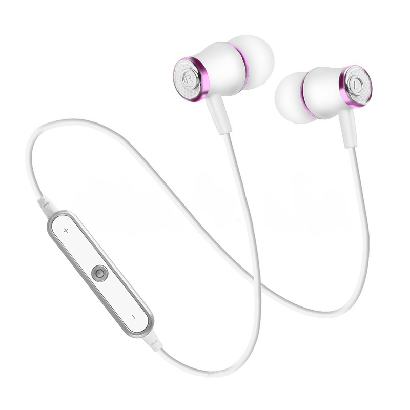 Teamyo Bluetooth Earphones Wireless Fitness Headphones With MIC Stereo Headset Music Earbuds Fones De Ouvido For IPhone Android