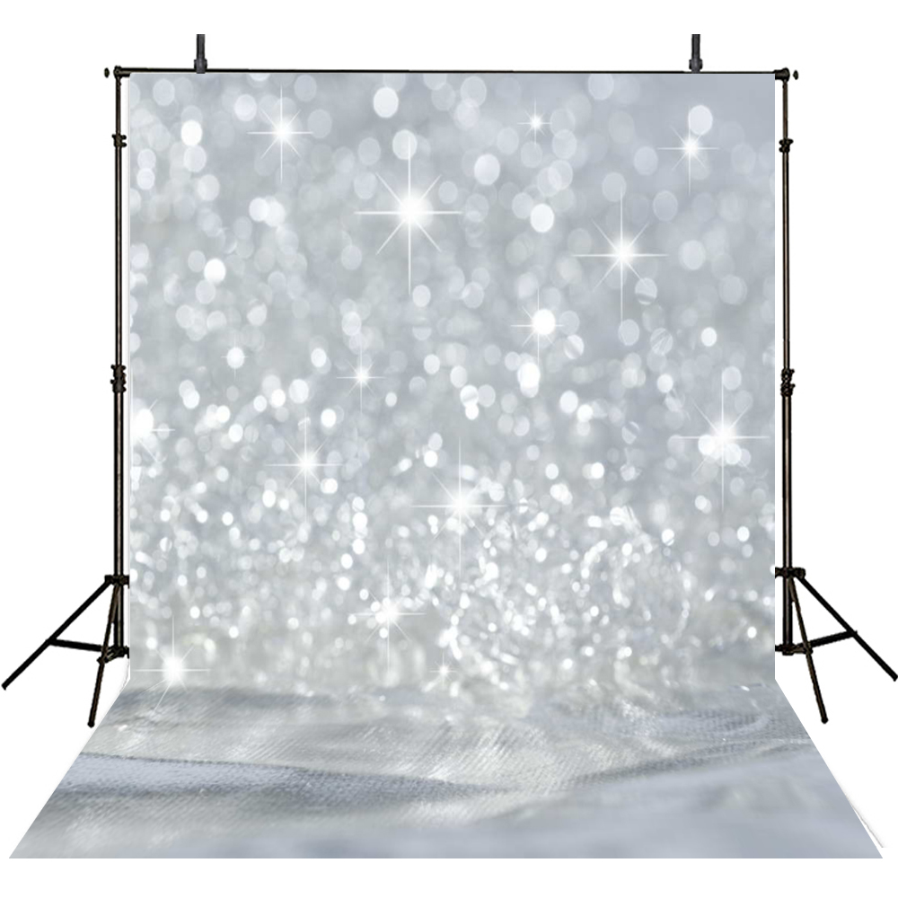 Sparkle Photography Backdrops Silver Backdrop For Photography Bokeh Background For Photo Studio Girls Foto Achtergrond children photography backdrops clouds backdrop for photography girls background for photo studio balloons foto achtergrond