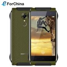 Homtom ht20 16 ГБ rom 2 ГБ ram 4.7 дюймов android 6.0 mtk6737 четырехъядерный большой батареи 4 г lte ip68 пыле противоударный