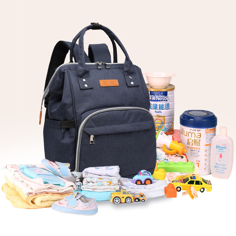 Baby Diaper Bag Washable Travel Baby Bag for Mommy Backpack Insulation Thermal Infant Nappy Bags Baby Supplies Storage BackpacksBaby Diaper Bag Washable Travel Baby Bag for Mommy Backpack Insulation Thermal Infant Nappy Bags Baby Supplies Storage Backpacks