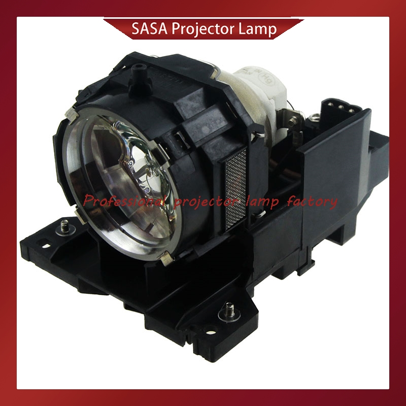 High Quality DT00873 Replacement Projector Lamp with housing For Hitachi CP-SX635/CP-WUX645N/CP-WX625/CP-WX625W/CP-X809/CP-X809W