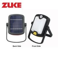Xách tay Năng Lượng Mặt Trời Motion Sensor Ánh Sáng 33 cái LED Spotlight USB Chức Năng Ngân Hàng Điện 0.5 Wát Panel Năng Lượng Mặt Trời Powered Đèn Đêm nhẹ lũ lụt