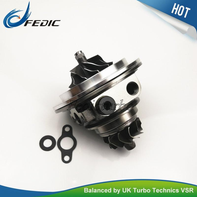 Turbine K0422 881 K0422 882 L3K913700F L3M713700C Turbo cartridge chra for Mazda 3 6 CX 7