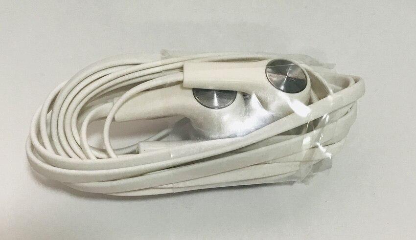 Original Earphone Headphone For Blackview BV8000 Pro MT6757 Octa-Core Free Shipping