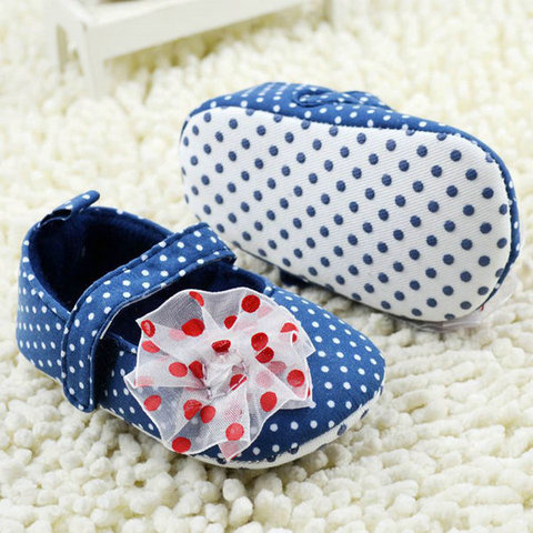 Infant Baby Shoes children shoes Comfortable Soft Sole kids shoes first walkers lace Islamabad
