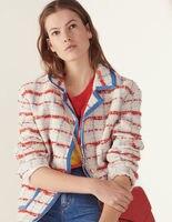 Veste femme printemps 2019 Casual Short Style Women Jacket Denim Jackets and Coats veste femme manteau