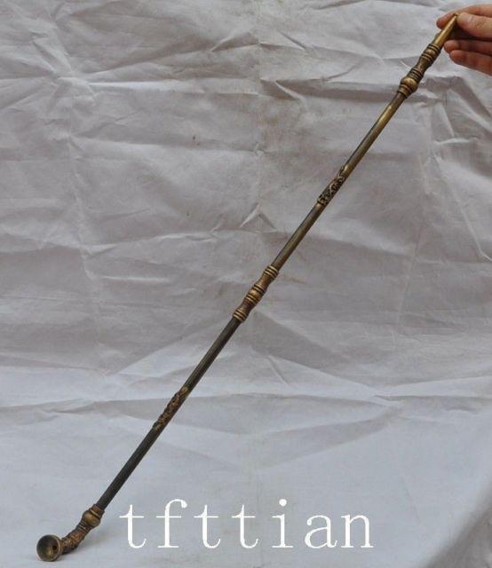 Старый Дедушка, дядюшка, медная латунь, ремесло, старинная китайская латунная медь, превосходное ремесло, старая статуя для курения, инструмент для курения|statue|statue antique | АлиЭкспресс