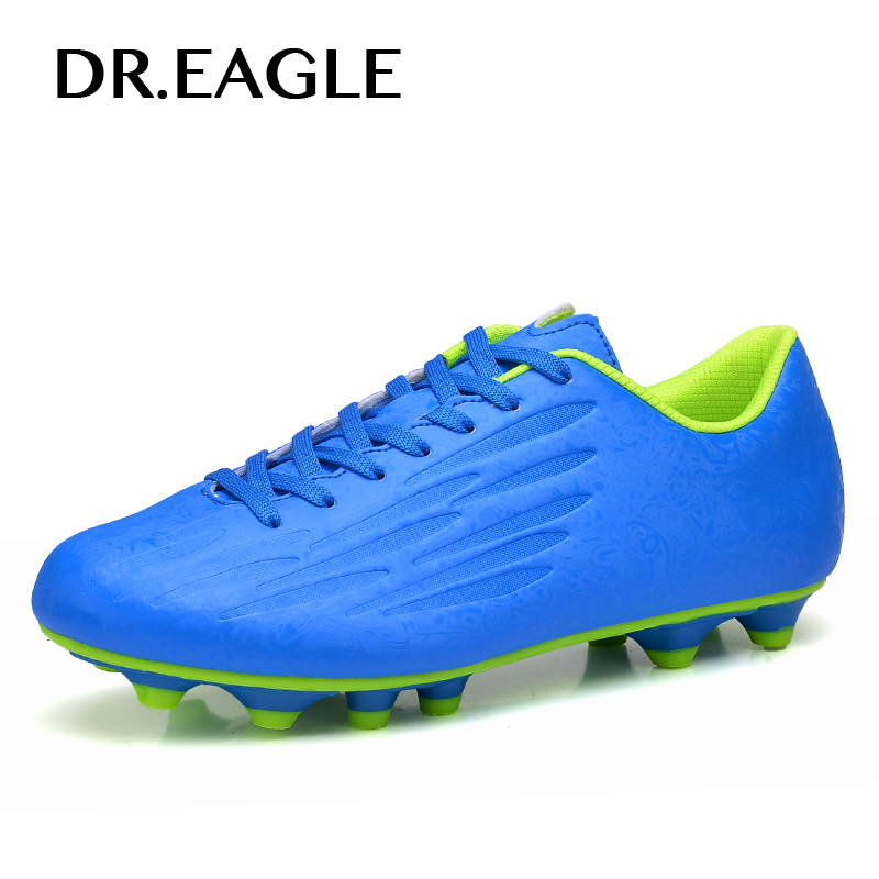 Professional Men child football shoes soccer boy superfly soccer shoe cleats kids futzal ...