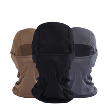 MOTO4U High-quality Motorcycle Balaclava Full Face Mask Windproof Breathable Anti-UV Men and Women Quick-Drying summer Mask [cosplacool]new hot sell windproof mask quick drying breathable anti uv soft maskwargame tactics balaclava hat