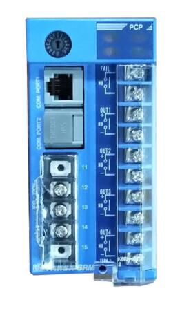 M-PCP-A-14N-M*HA temperator controller used in good condition fanuc series 21 m used in good condition can normal working
