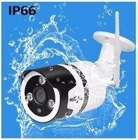 домашняя охранная и IP-камера беспроводная умная беспроводной камера беспроводной аудио запись наблюдения детский монитор с HD мини камера видеонаблюдения hiseeu 1080 р