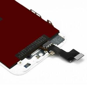 Image 2 - Đen Trắng Màn Hình LCD Cho iPhone 5S Màn Hình Hiển Thị LCD A1453 A1457 A1518 A1528 A1530 A1533 Màn Hình LCD Hiển Thị Màn Hình Cảm Ứng bộ Số Hóa