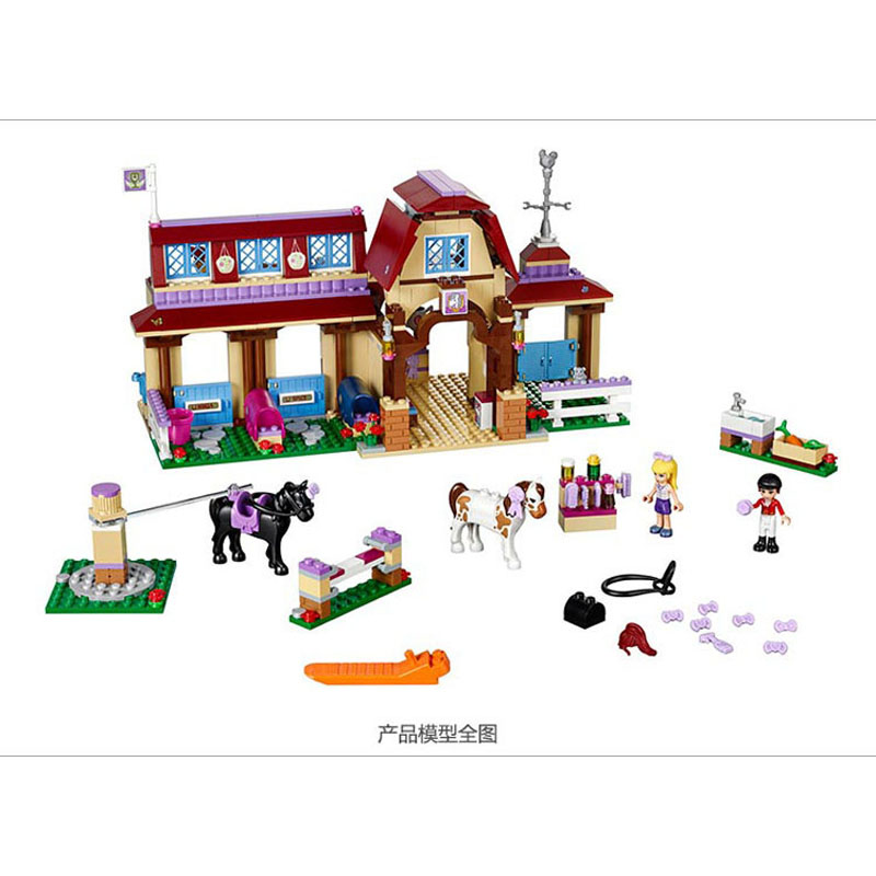 Pogo Lepin BL10562 Girls Friends Building Blocks Bricks Toys Compatible Legoe lepin 75821 pogo bela 10505 birds piggy cars escape models building blocks bricks compatible legoe toys