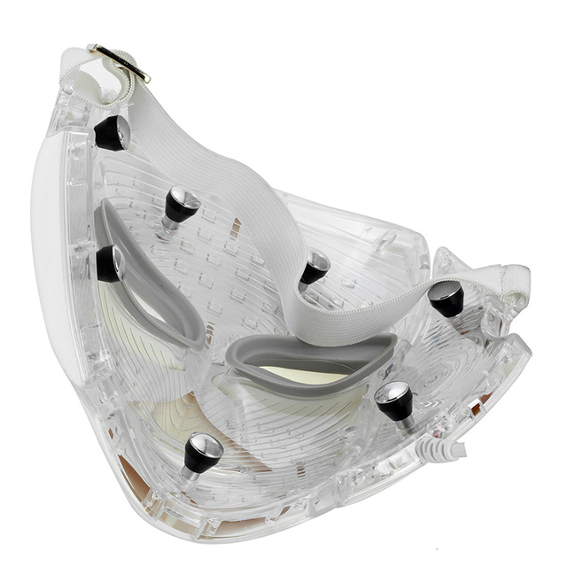 Anti-Aging 7 Colors LED Mask