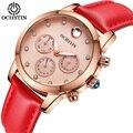 Relógios de Quartzo das Mulheres de luxo Da Marca Rhinestone Disque Moda Lady Dress Relógio de Pulso Relojes Mujer Relogio feminino Relógio Feminino