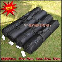 Tripod Bag 40cm 50cm 55cm 60cm 65cm 70cm 75cm 80cm 100 120cm Padded Strap Camera Tripod
