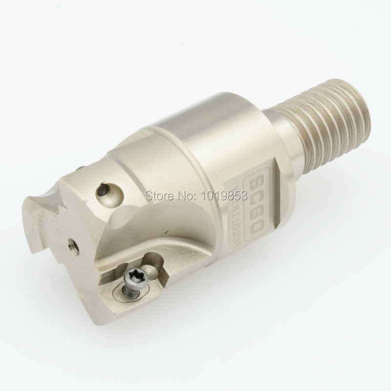 AP476-1635-3T-M16 modular type Small milling cutter for anti vibration holder APMT1604 carbide inserts цена