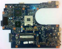 MBPT101001 48.4HN01.01M carte mère D'ordinateur Portable pour acer 7741G INTEL HM55 avec carte graphique HD 5650 DDR3 MB. PT101.001 Mainboard