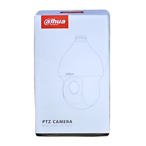 Image 5 - Сетевая PTZ камера Dahua, сетевая камера, 2 МП, 25x, 4,8 120 мм, 150 м, кодирование Starlight H.265, автоматическое слежение, IVS, PoE +