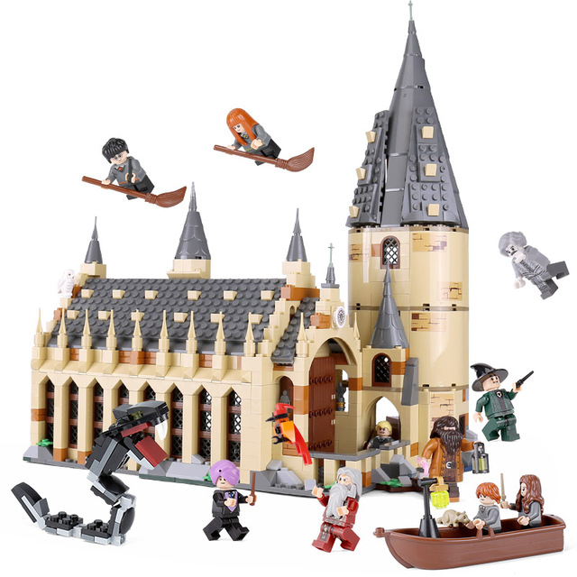 DHL 15008 16055 16052 16030 City Street Creator Set Building Blocks Bricks Kids Toys Christmas Gift
