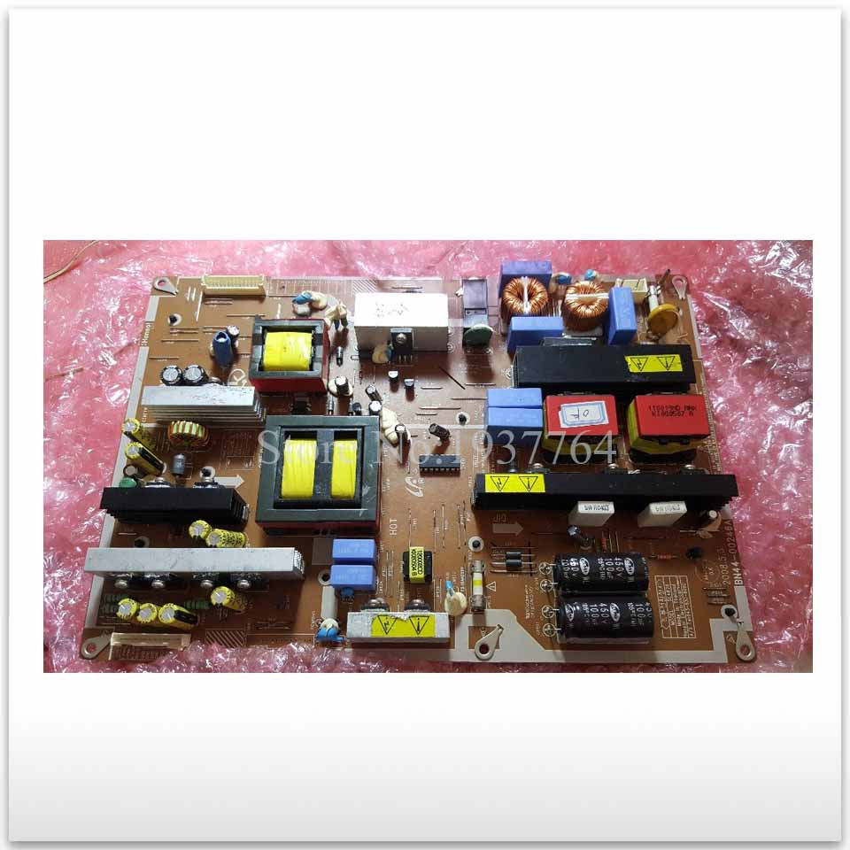 Original second-hand power supply board BN44-00246A former ps51d450a2 supply bureau bn44 00442b bn44 00444b bn44 00443b used disassemble