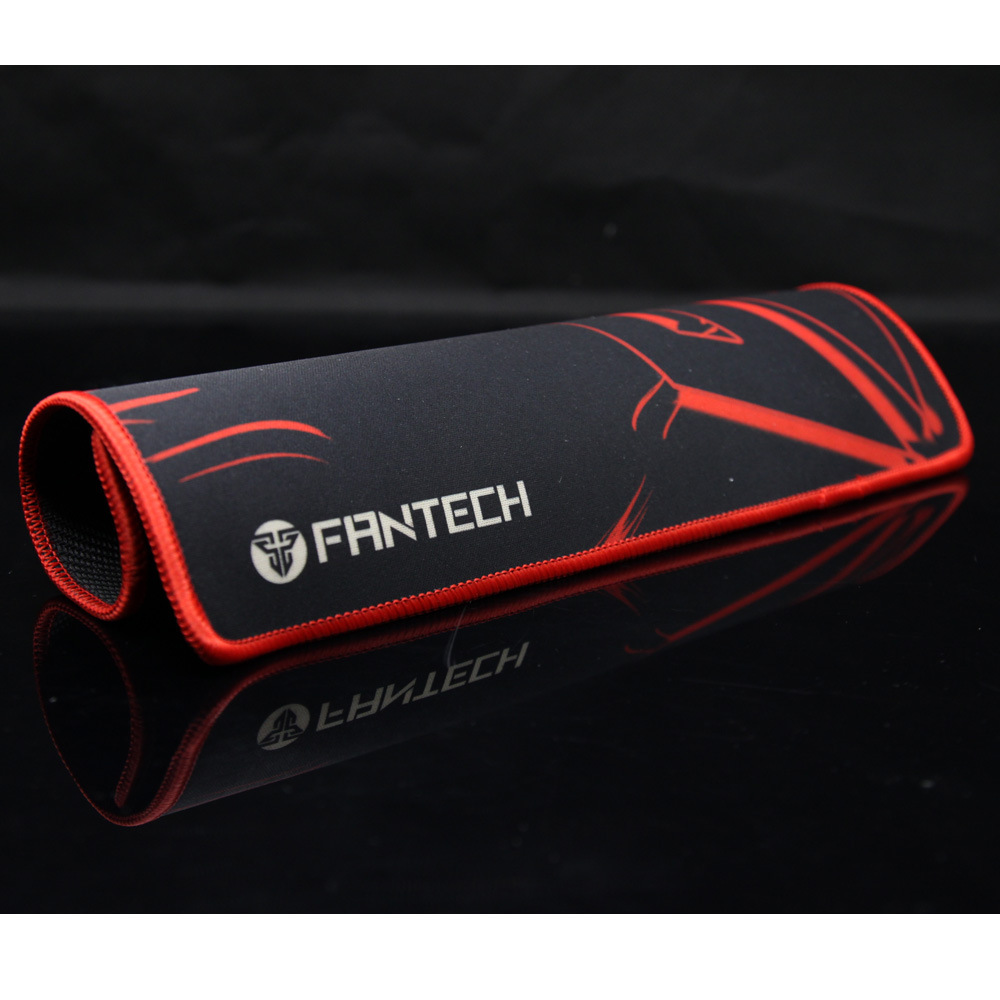 FANTECH Gaming Mouse Pad gel souris pad De Verrouillage Bord lisse Tapis de souris vitesse Version Pour Dota2 Diablo 3 CS Tapis De Souris 250*210*2mm