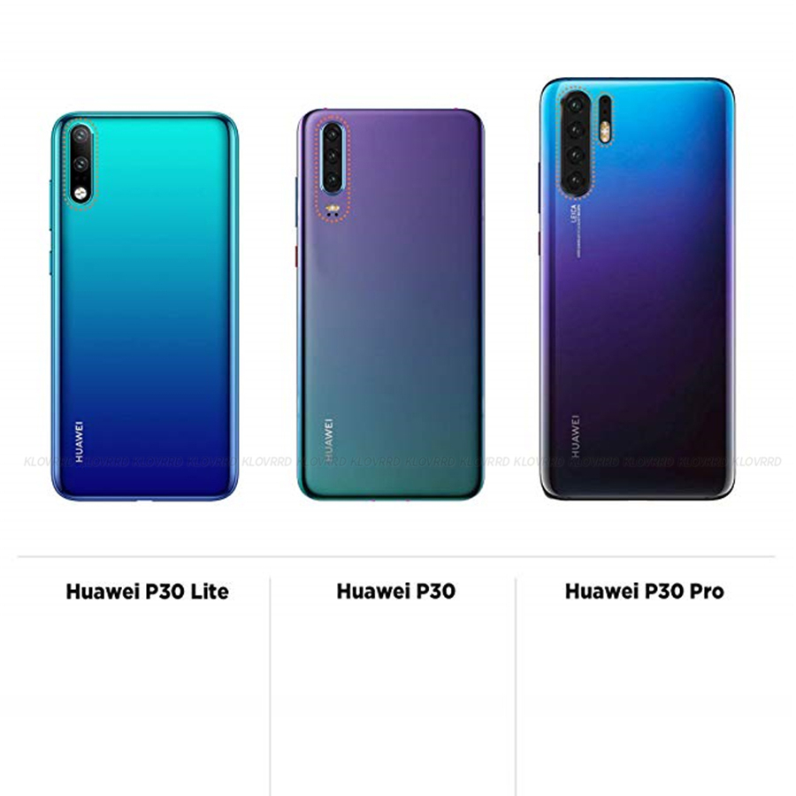 ТПУ чехол для huawei P Smart Plus P30 P20 mate 20 Lite Pro Honor Note View 10 V20 V10 Play 8X Max 9X Nova 3 3i 4 5T