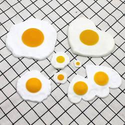 Забавные кухонные игрушки яйцо Кухня Еда ролевая игра еда муляжи фруктов овощи дети играют игрушки украшения Рождество игрушка