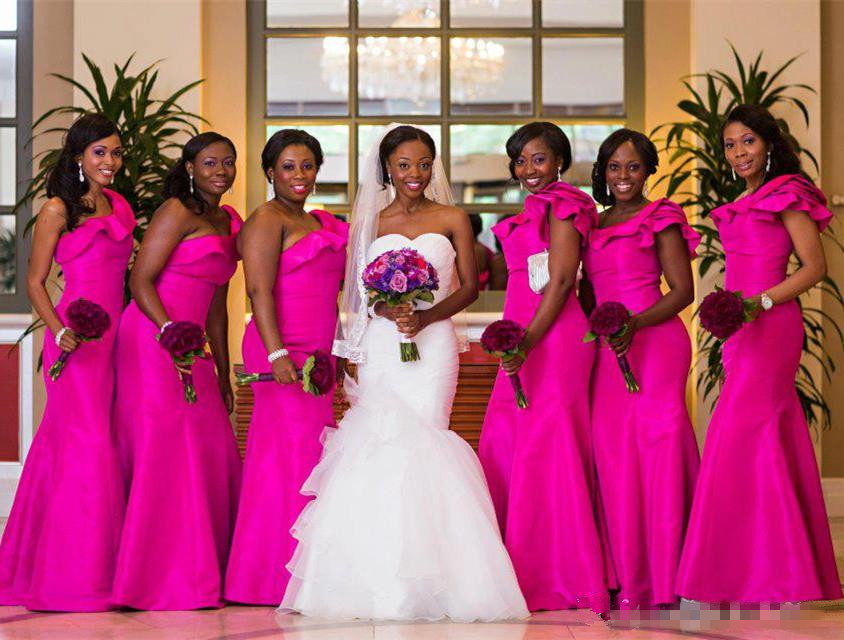 Bridal Party Gowns