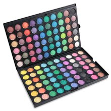 Pro 120 Full Color Eyeshadow Palette Make up Palette Eye Shadow Makeup Cosmetics Contain Matte And Shine Make up Palette Kit eye shadow palette make up palette makeup cosmetic