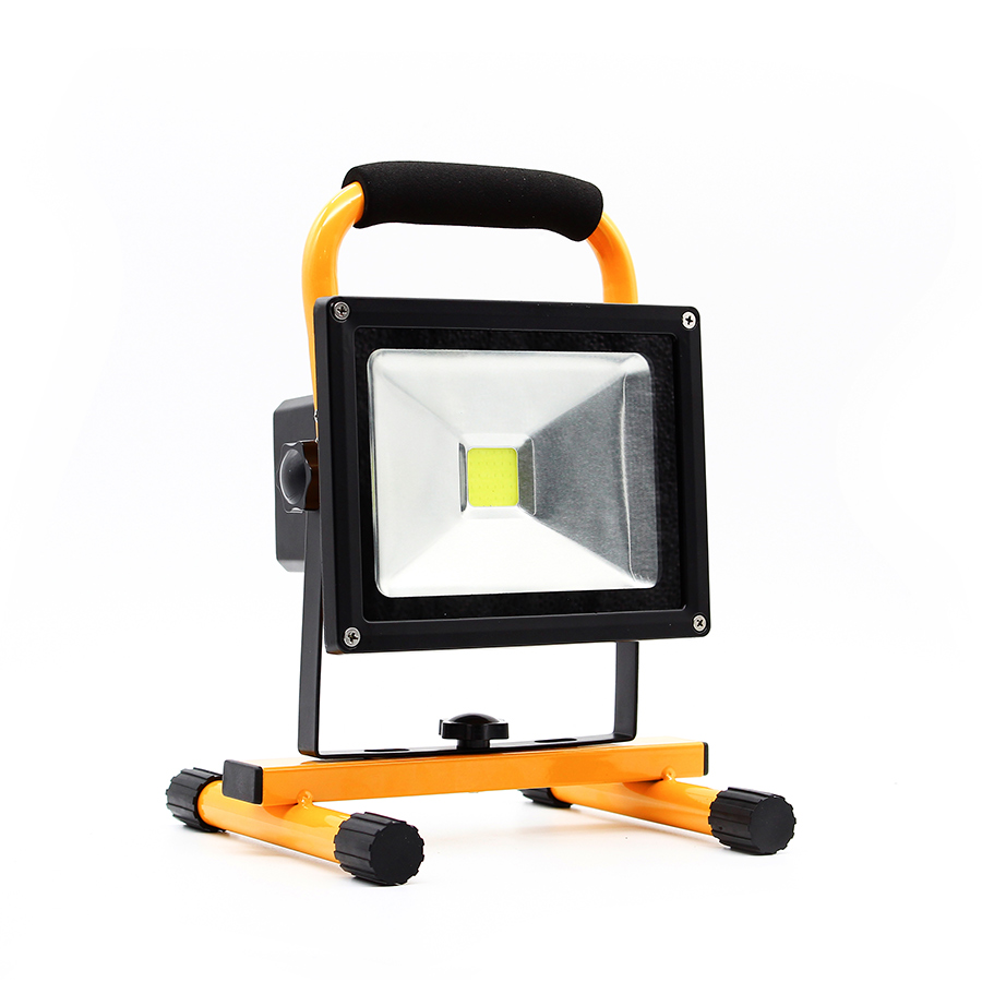 LED Outdoor Party Camping Lights Rechargeable FloodlightsAC 100-250V/DC 12V Spotlight IP65 Waterproof Evening Performance Lamp LED Outdoor Party Camping Lights Rechargeable FloodlightsAC 100-250V/DC 12V Spotlight IP65 Waterproof Evening Performance Lamp