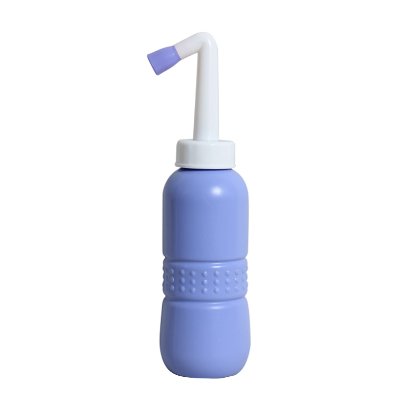 450ML Portable Bidet Cleaner Pregnant Women Vaginal Anal Washing Men Anus Clean Elderly Kids Ass Washer Auxiliary Tools Promotio 4