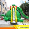 Inflatable Biggors Kids Bouncy Castle Jumping Slide With Blower And Repair Kit For Fun Shipping by Sea