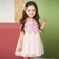 Girls dress princess dress girls shag girls fashion dress girls summer dress 2019 new style