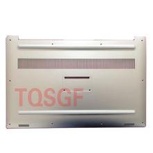 Parte inferior Da Tampa Do Caso Para Dell XPS15 9560 9570 Precisão M5520 0GHG50 GHG50
